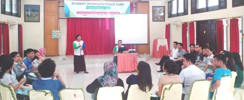 Peace Camp sumut-1