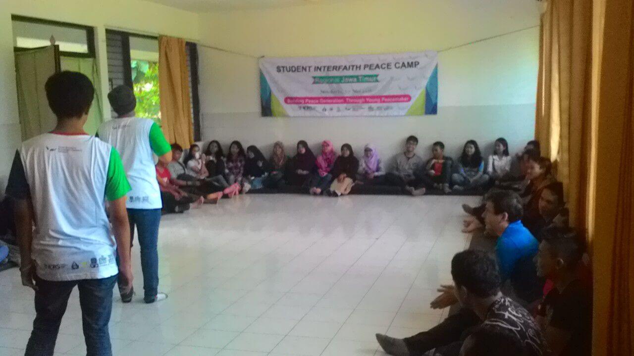 peace camp jatim-2