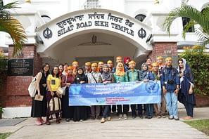 Visitation to Sikhism2